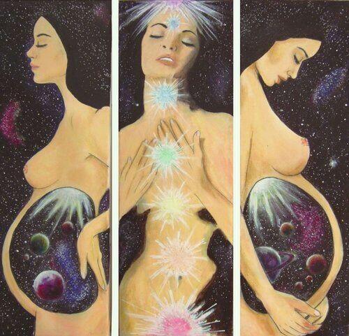 Embarazo, Nacimiento y MaternidadConscientes